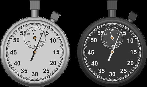 40+ Free Stopwatch & Timer Vectors - Pixabay
