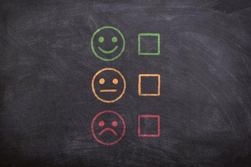 Image for Sentiment emotions