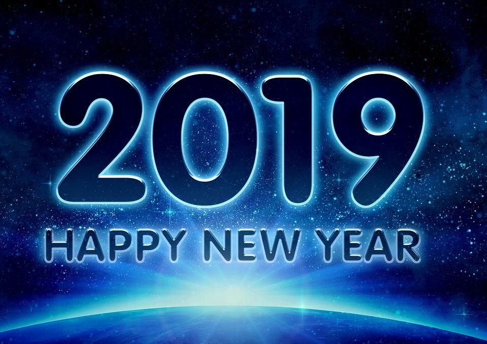 Silvester 2019 Neujahr Kostenloses Bild Auf Pixabay