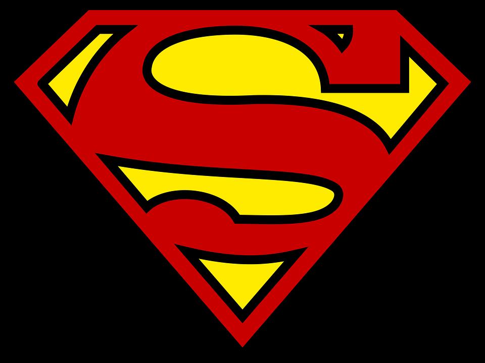 Shield Super Man Superman · Free image on Pixabay