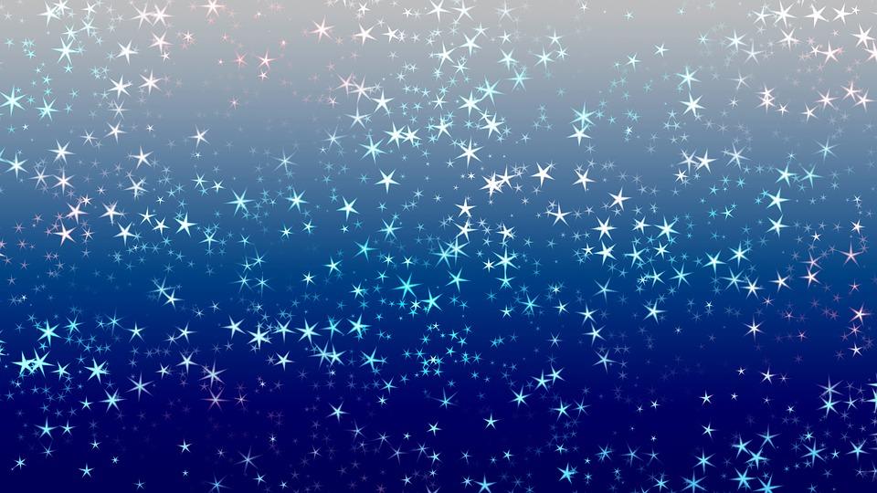 星星背景幻想 Pixabay上的免费图片