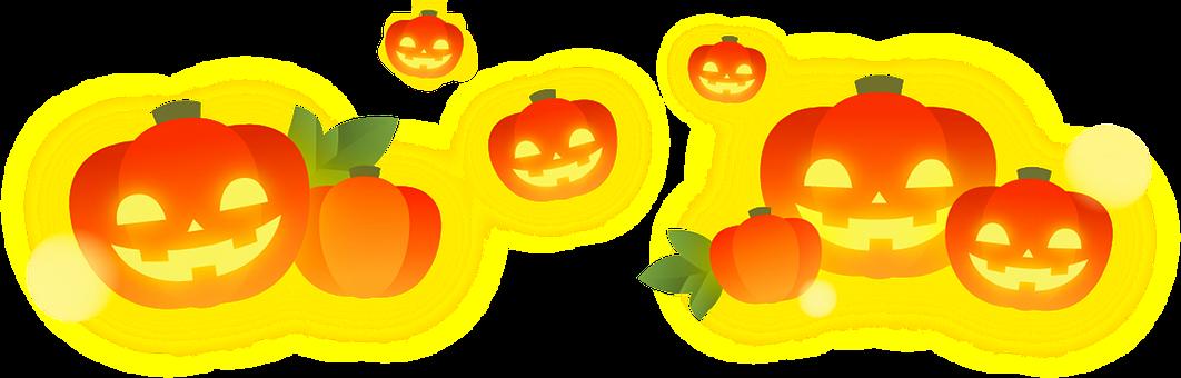 Halloween Kürbis, Jack O Lantern, Kürbis