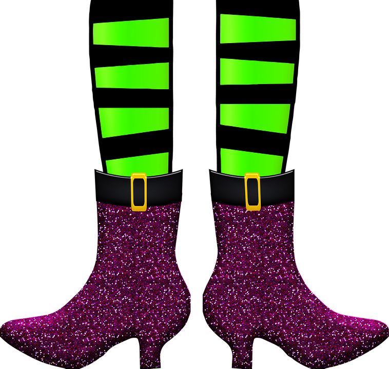 halloween witch witchcraft free image on pixabay