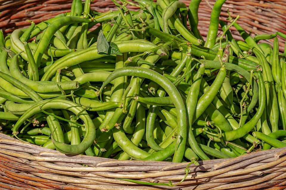 Microwave Green Beans Recipe