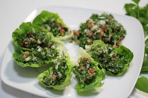 Quinoa, Salad, Vegetarian, Diet, Gourmet