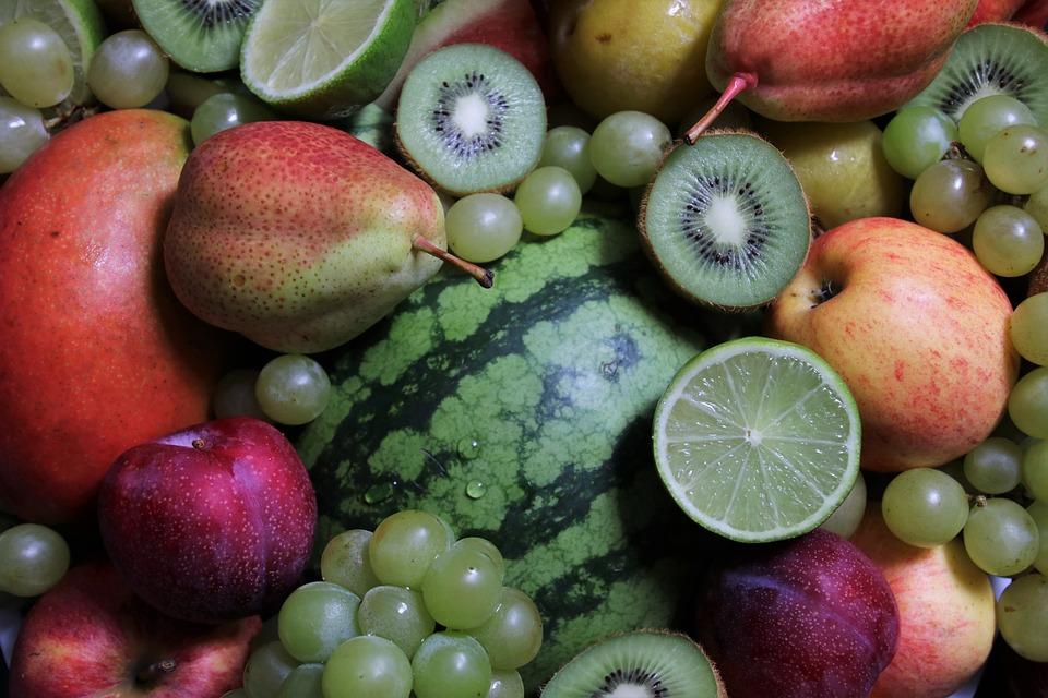 Frutta, Decorazione, Delizioso, Cibo, Vitamina C