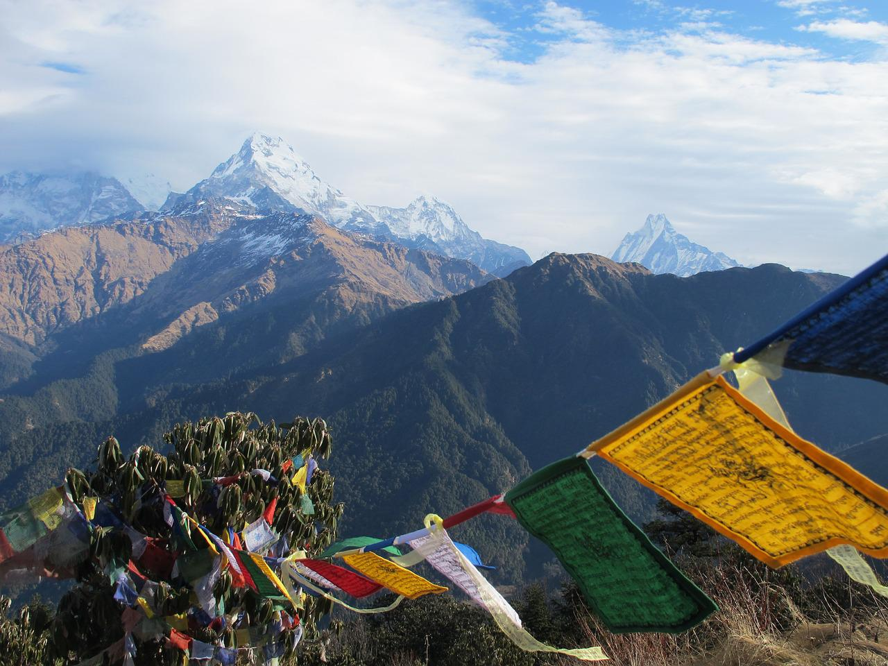 a personal recount on visiting nepal and the himalayas mountain Trekking is the best way to get to interesting and remote mountain villages of nepal and to enjoy views of the focused peaks together with their lifestyle untouched by modern civilization the river rafting which is known as white water adventure represents another major attractions.