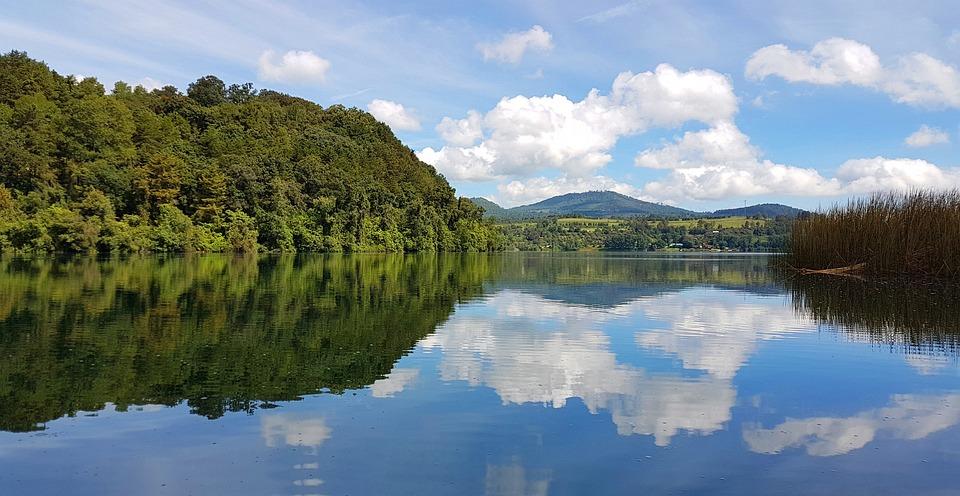 Lago Zirahuén Michoacán - Foto gratis en Pixabay