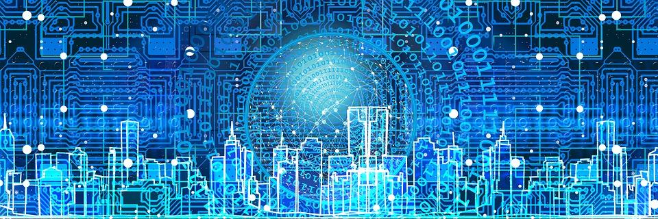 Rede, Programação, Inteligência Artificial, Cérebro