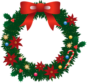Christmas Wreath Images Pixabay Download Free Pictures
