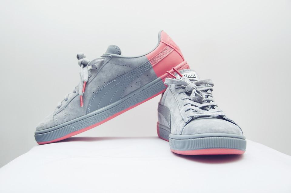 ef85fc4a493d puma dove sneakers shoes sneakerhead studio shot