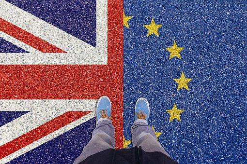 Brexit, Europe, Grande Bretagne, Eu