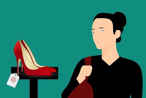 ファッション センス が ない 女