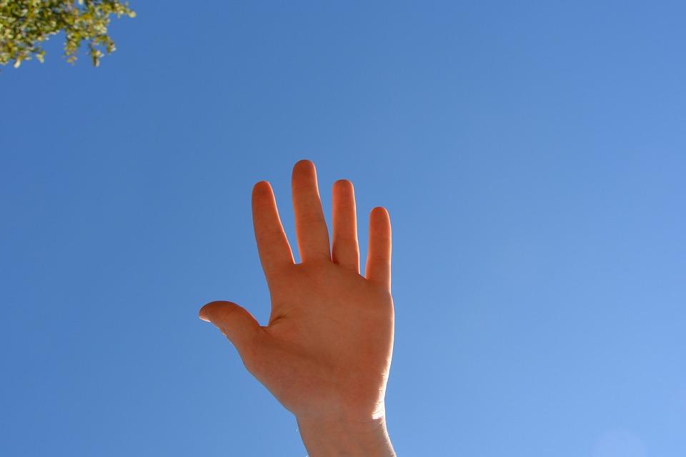 Csatlakoztassa a kéz 2