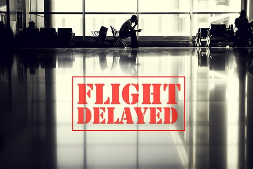 Flight, Delay, Airport, Cancelled