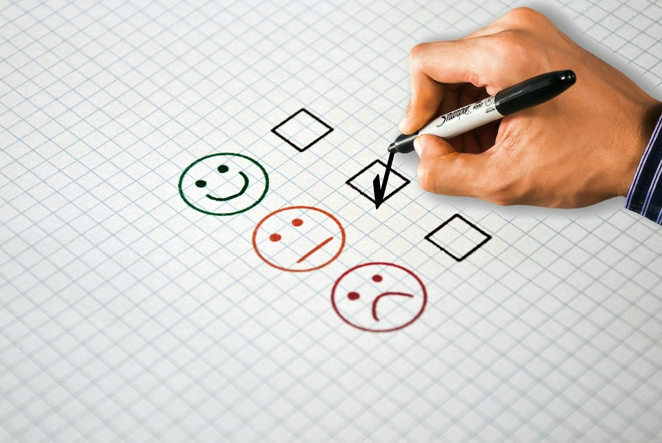 Feedback, Survey, Nps, Satisfaction, Customer, Face