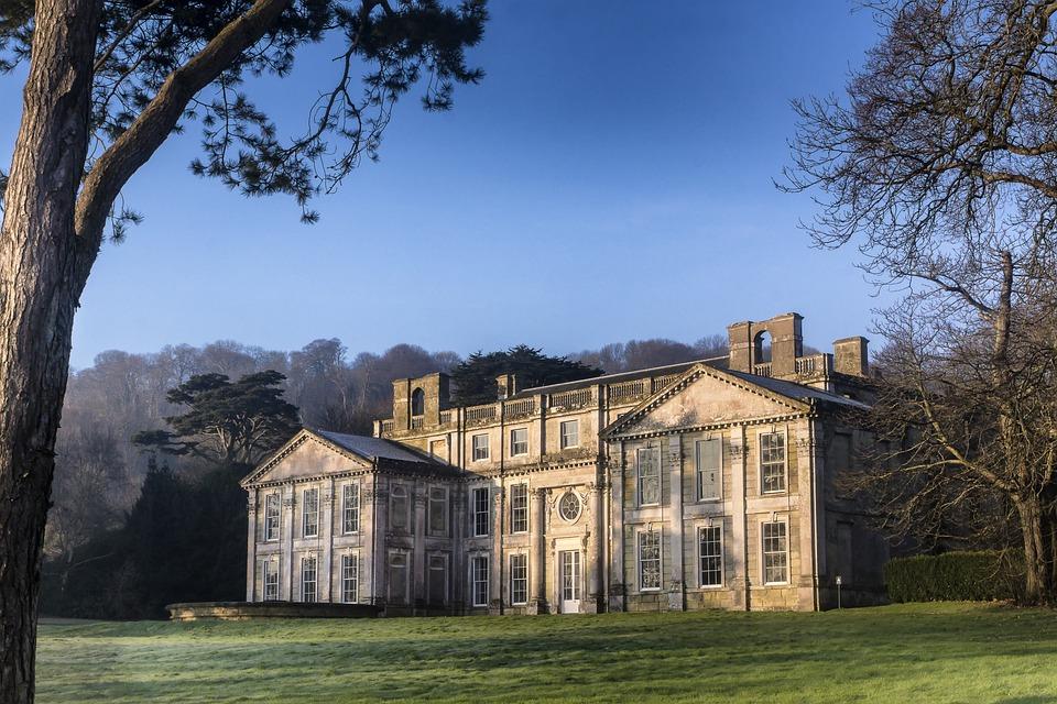 Appuldurcombe House | Isle Of Wight Historic Campsites