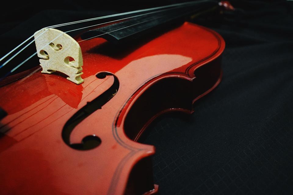 Vioară Muzica Proiectare Fotografie Gratuită Pe Pixabay