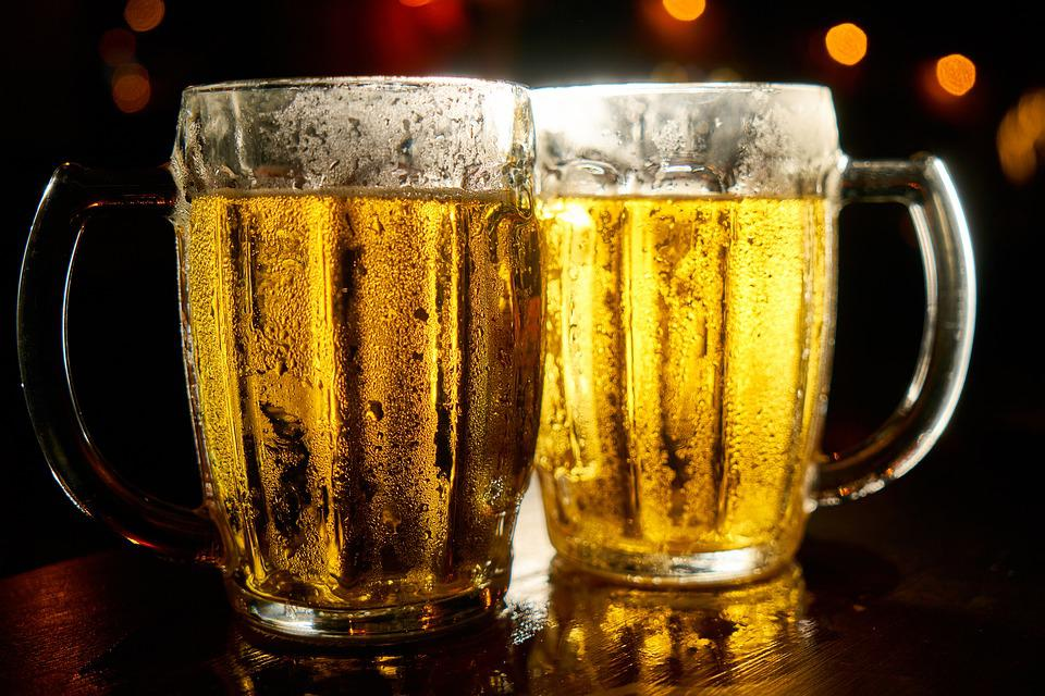 Drink On Alcohol Pixabay Beer Photo - The Free
