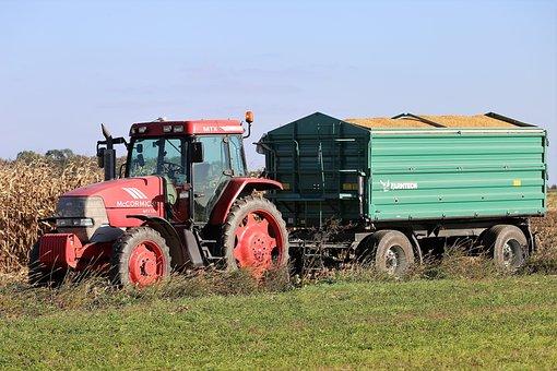 Pixabay Imágenes Agrícola Y Más Maquinaria Tractor 200 De Gratis hrstdxQC