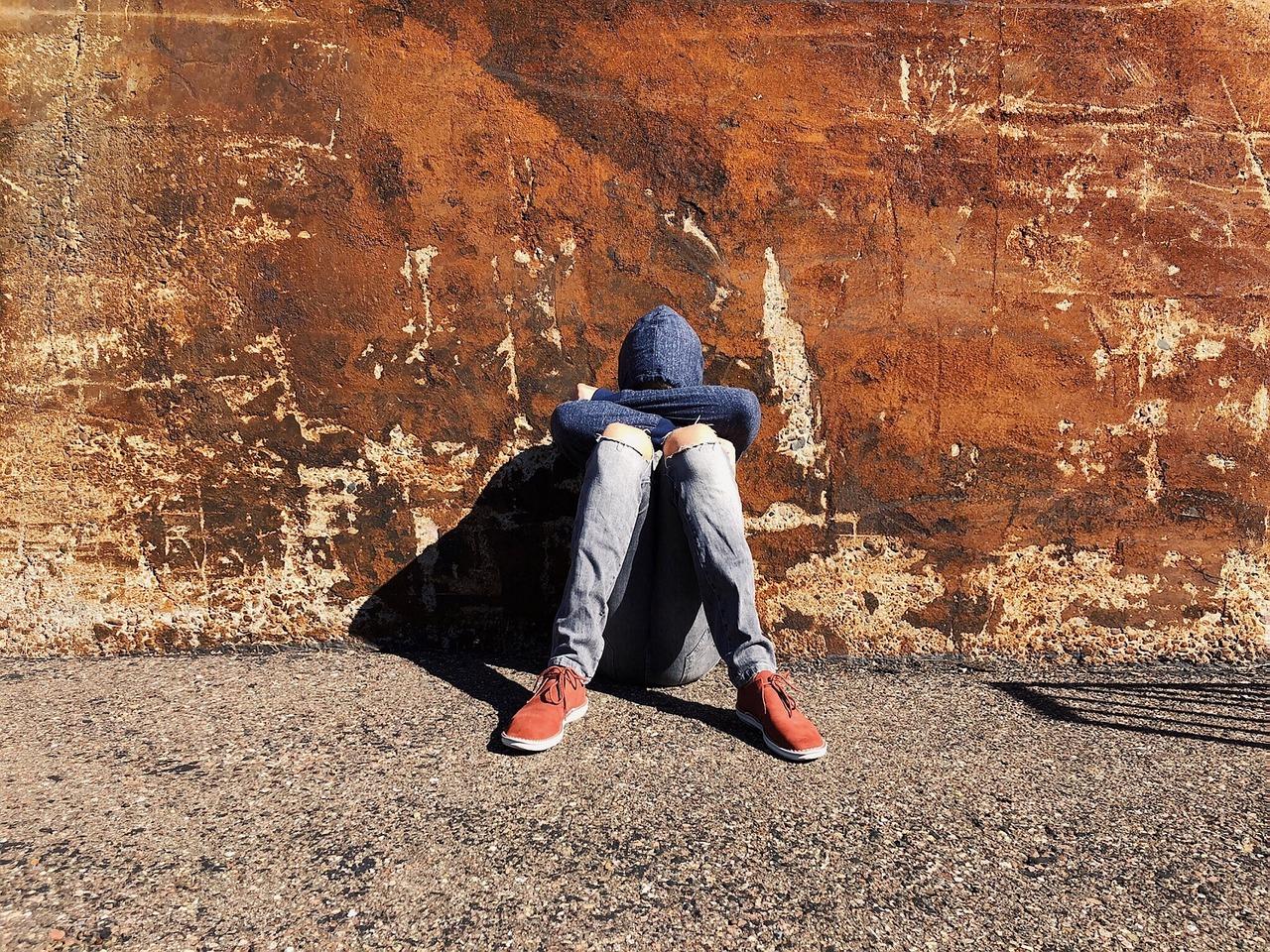 Youth Sad Young - Free photo on Pixabay