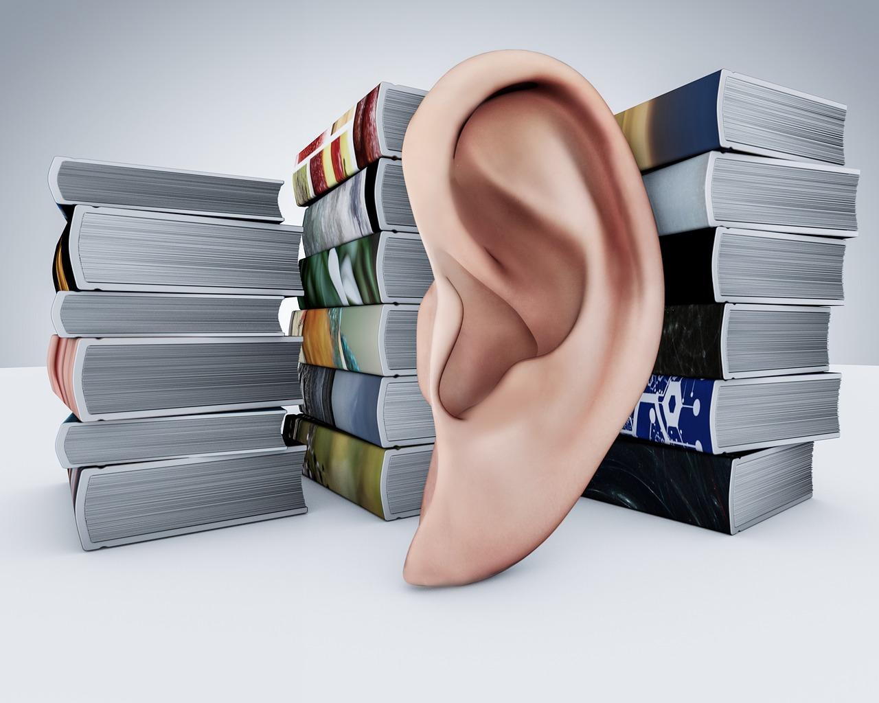 Audio Book Image