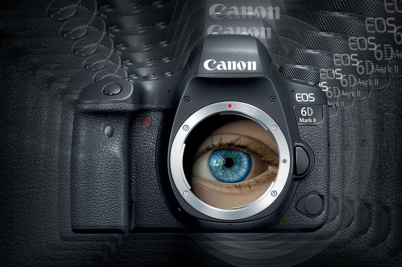 пожалуйста фото человеческого глаза на фотоаппарате сделать сундучок для
