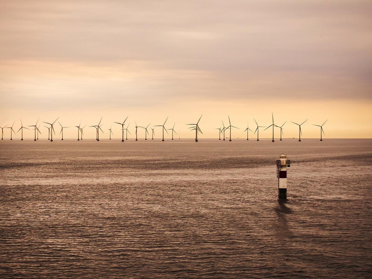 为什么离岸风的存在是渔场形成的重要原因,向岸风不