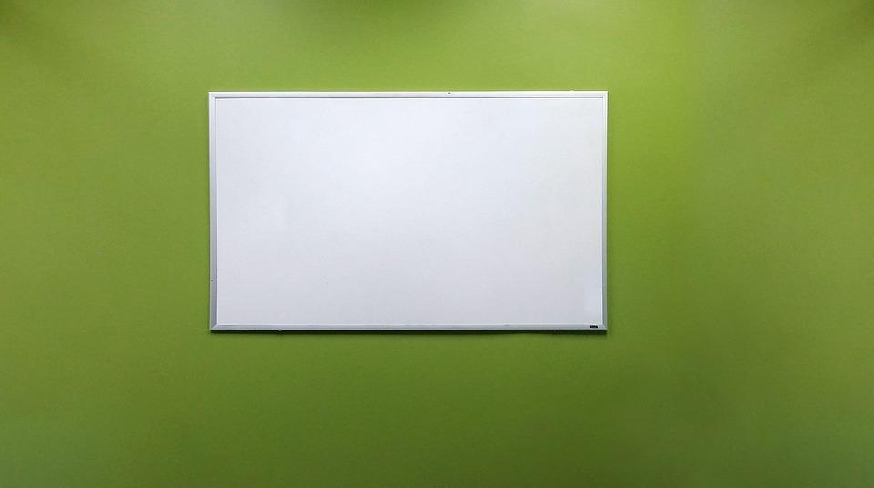 Whiteboard Klasse Buro Kostenloses Foto Auf Pixabay