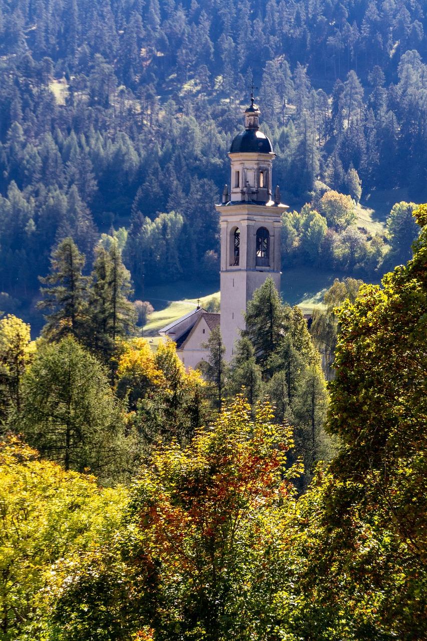 Католические монастыри на горе фото