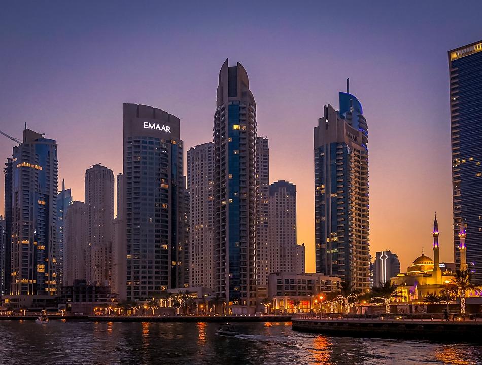 ec4ea1a923d Ντουμπάι Πόλη Αρχιτεκτονική - Δωρεάν φωτογραφία στο Pixabay