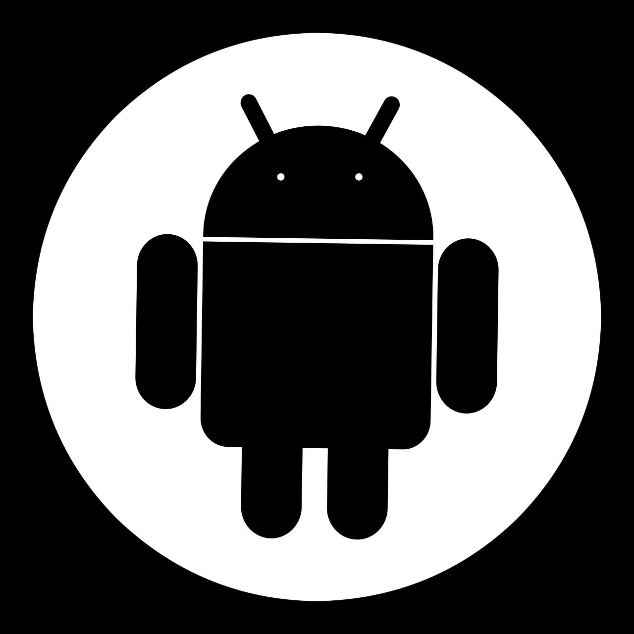 Android Systemu Ikona - Darmowa grafika wektorowa na Pixabay