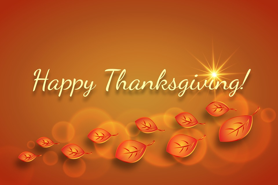 Thanksgiving, Greetings, Autumn, Greeting, Season