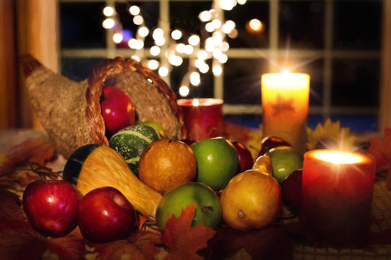 Planning a Thanksgiving Holiday with ADD