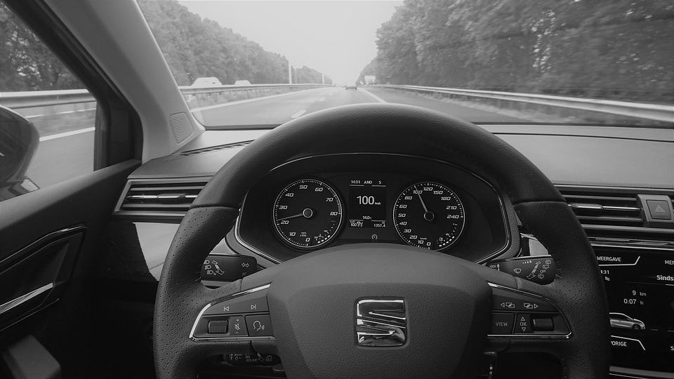 Car Interior Seat · Free photo on Pixabay