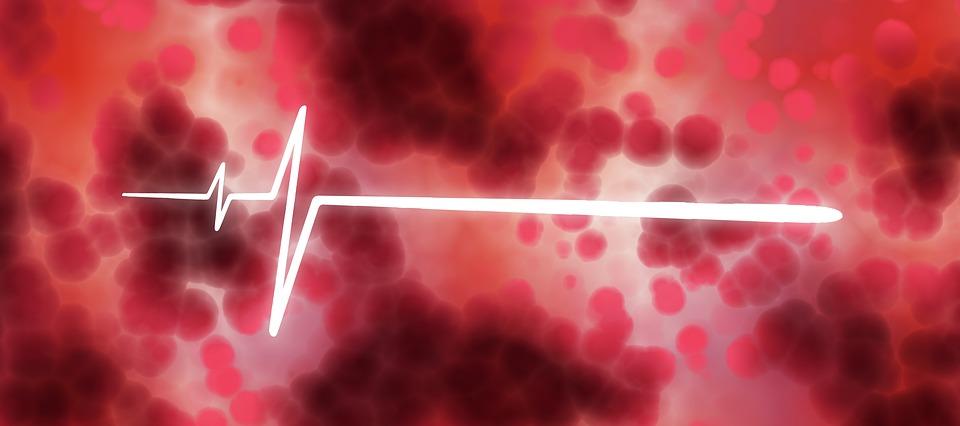 Sangue, Pulse, Medico, Salute, Pressione Del Sangue