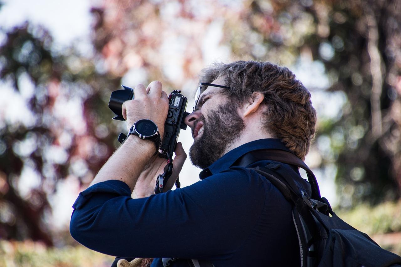 Общество любителей фотографии спб