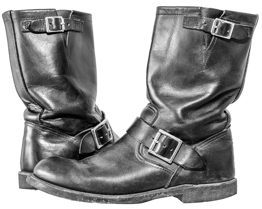 תוצאת תמונה עבור motorcycle boots