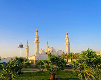 Masjid Images Pixabay Download Free Pictures