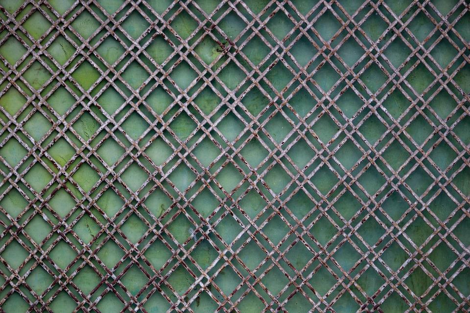 Cloture De La Grille Photo Gratuite Sur Pixabay