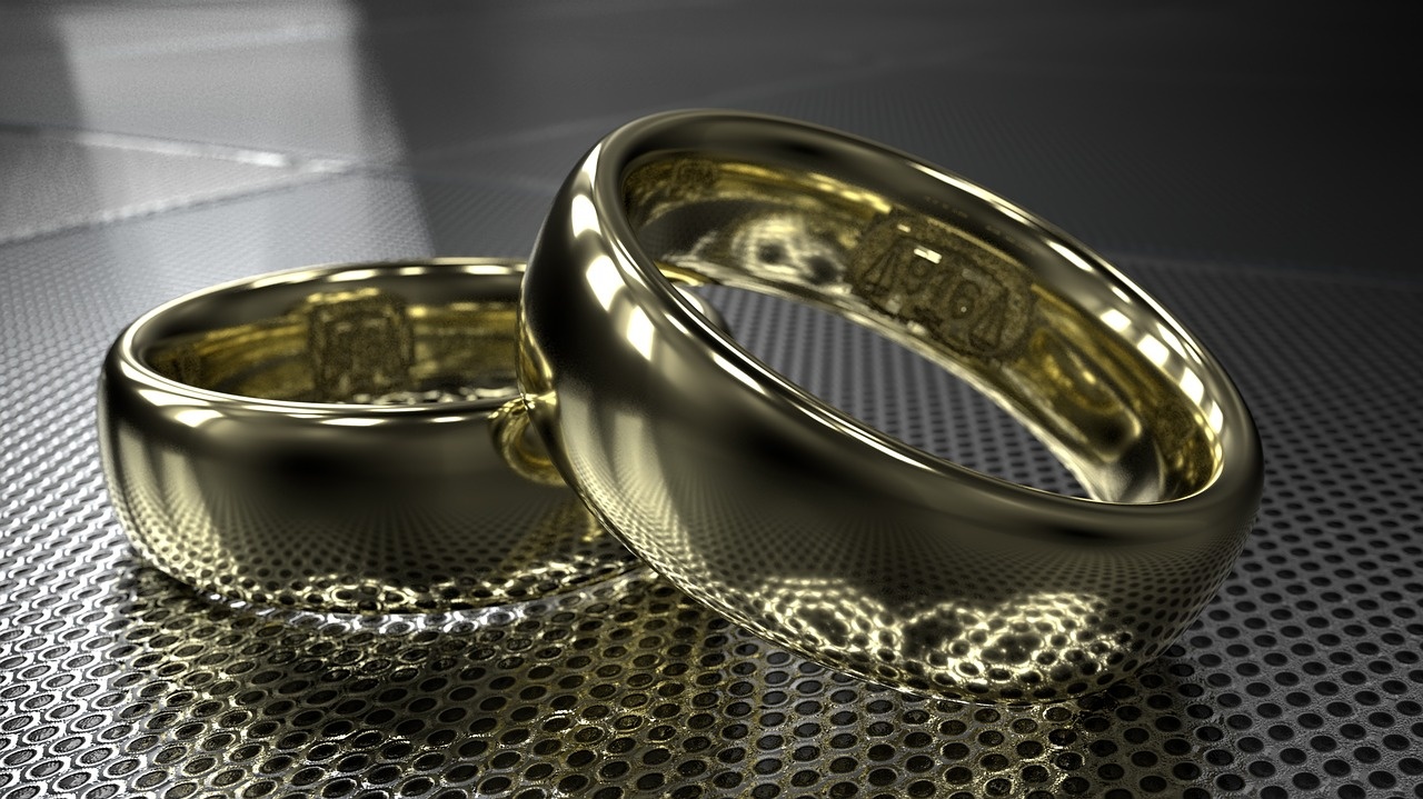Gold Jewelry At Home