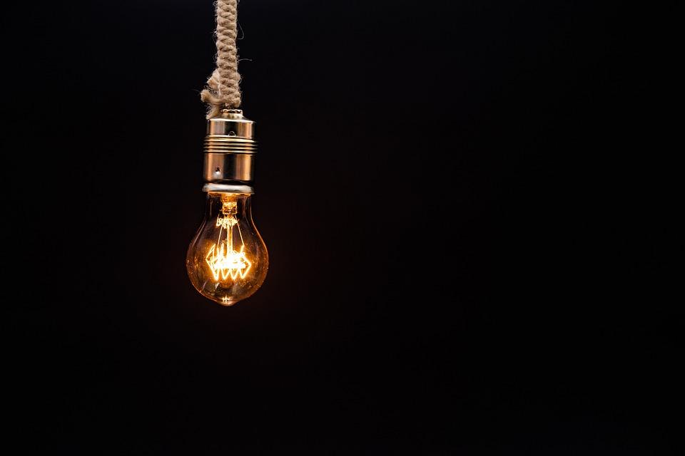 Lamp, Light Bulb, Bulbs, Light, Lighting, Version