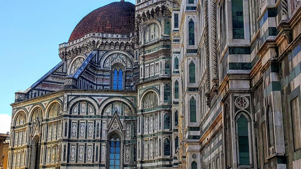 Italy, Florence Cathedral