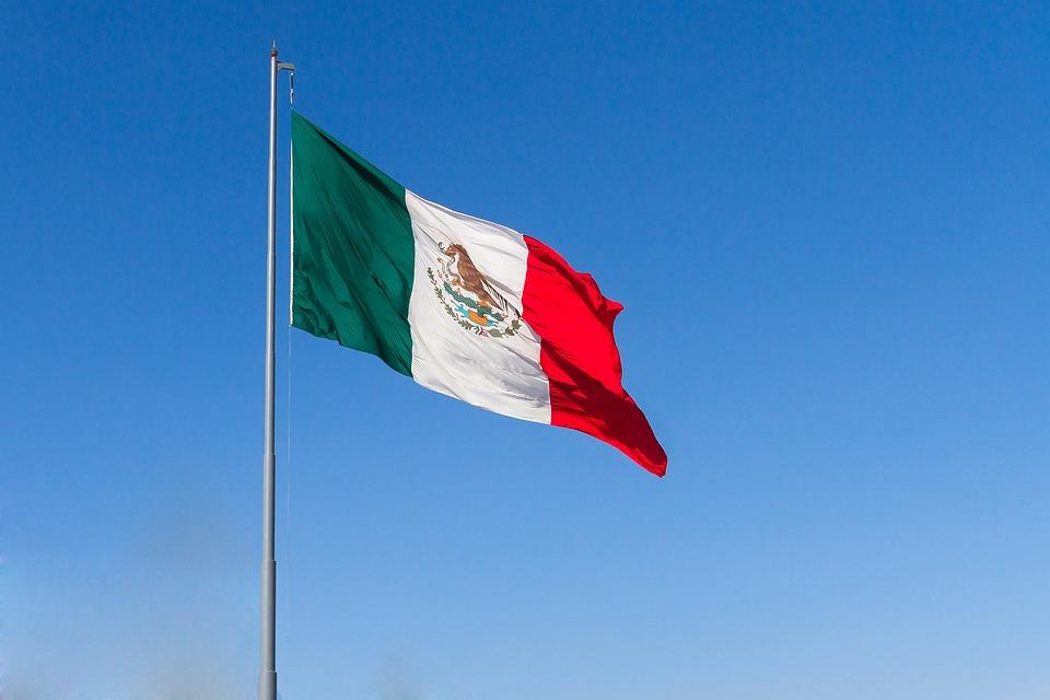 México Mexique Drapeau Photo Gratuite Sur Pixabay