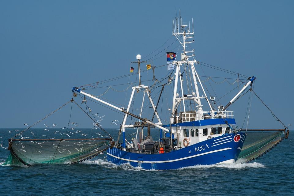 Mar Del Norte, Frisia Oriental, Costa, El Agua