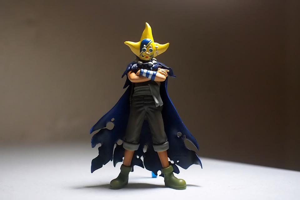toy Adult man