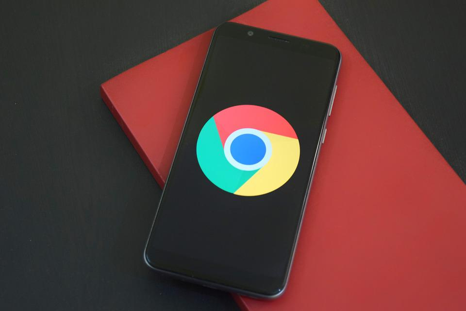 Cromo, Google Chrome, Android, Explorador
