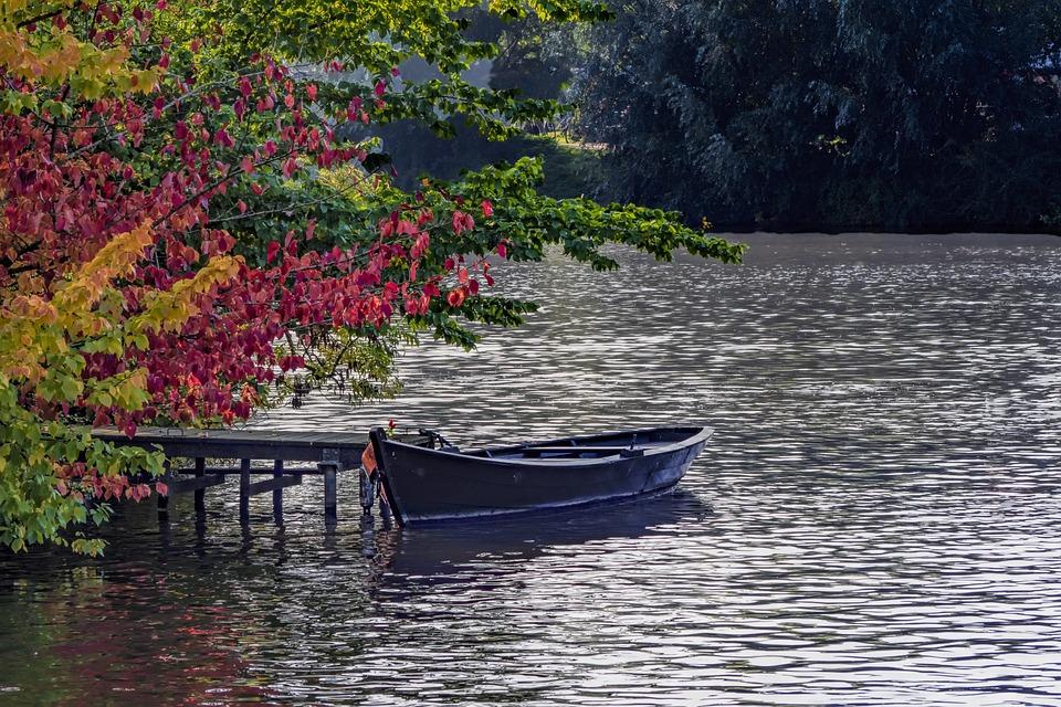 воспитания толерантной лодки осень картинки выход