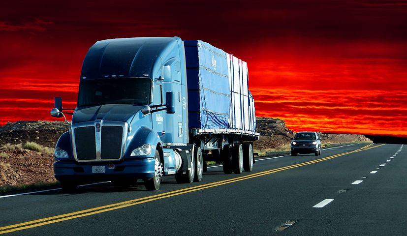 Картинки с грузовыми машинами для презентации, для