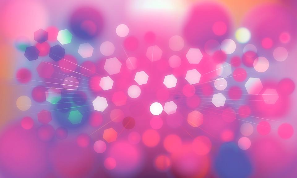Sfondi desktop luminosi
